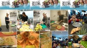 Betrokkenheid Stichting Broodje Hagelslag Almere