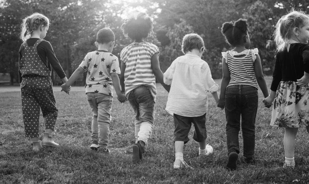 Label kinderen en medicatie